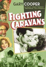 Gary Cooper: Fighting Caravans