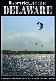 Discoveries America - Delaware