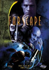 Farscape Season 1, Vol. 11 - Bone to Be Wild / Family Ties