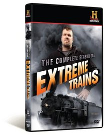 Extreme Trains: The Complete Season One