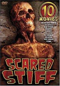 Scared Stiff 10 Movie Pack