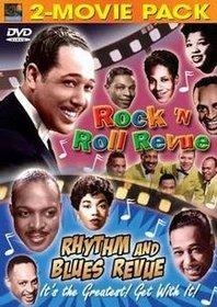 Rock 'N Roll Revue/Rhythm and Blues Revue