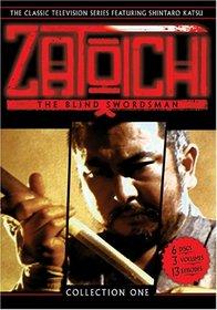 Zatoichi - Collection 1