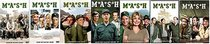 M*A*S*H Seasons 1-7 (Collector's Editions)