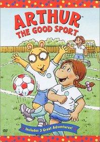 Arthur the Good Sport