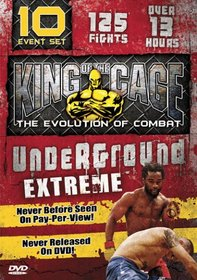 King of the Cage: Underground Extreme