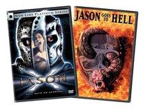 Jason X & Jason Goes to Hell (2pc) (Sbs)