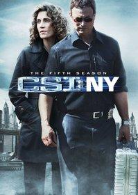 C.S.I.: NY - The Fifth Season