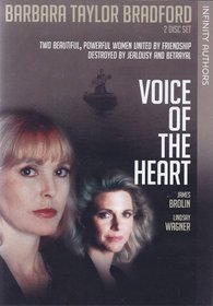 Barbara Taylor Bradford- Voices of the Heart ( 2 Disc Set )