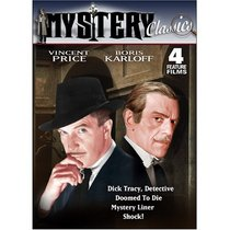 Mystery Classics V.6