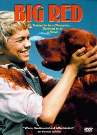 Big Red (1962) (Ws)