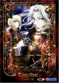 Trinity Blood  -  Chapter VI
