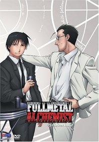Fullmetal Alchemist, Volume 6: Captured Souls (Starter Set)