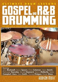 Ultimate Drum Lessons: Gospel R&B