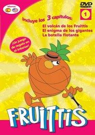 Fruittis 1