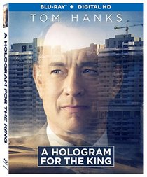 A Hologram for the King [Blu-ray + Digital HD]