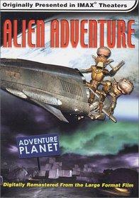 Alien Adventure (3-D Large Format)