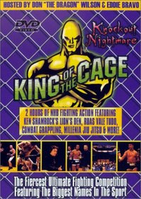 King of the Cage - Knockout Nightmare