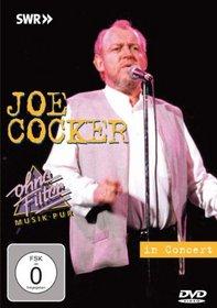Joe Cocker - In Concert