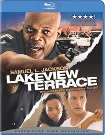 Lakeview Terrace (+ BD Live) [Blu-ray]
