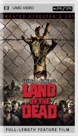 Land of the Dead [UMD for PSP]