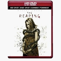 The Reaping (Combo HD DVD and Standard DVD)