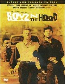 Boyz N the Hood (2-Disc Anniversary Edition)