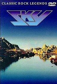 Classic Rock Legends: Sky