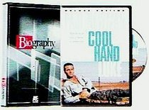 Paul Newman Bundle (2-Pack): Biography (A&E, 2003) / Cool Hand Luke (Deluxe Edition, 1967) (Total 3 hrs 46 min)