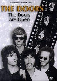 The Doors - The Doors Are Open