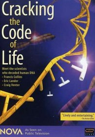 NOVA - Cracking the Code of Life