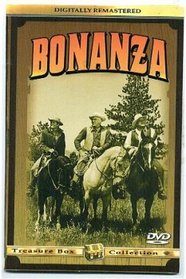 Bonanza (1959/ Treasure Box)
