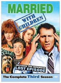 Married with Children - The Complete Third Season