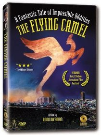 The Flying Camel