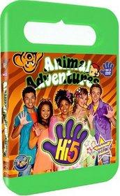 Hi-5: Animal Adventures, Vol. 5