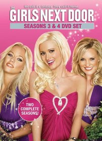 Girls Next Door: Seasons 3&4