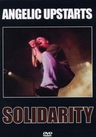 Solidarity: Angelic Upstairs Live