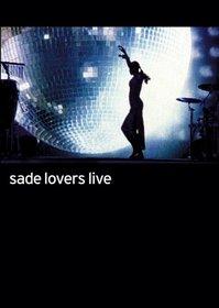 Sade - Lovers Live