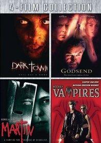 Four-Film Collection (Dark Town / Godsend / Martin / Modern Vampires)