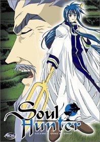 Soul Hunter - Game of Kings (Vol. 4)