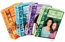 Gilmore Girls - The Complete First Four Seasons