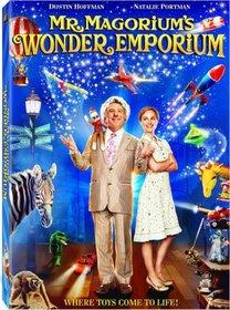 Mr. Magorium's Wonder Emporium (Widescreen Edition)