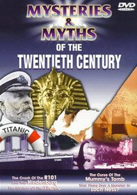 Mysteries & Myths of 20th Century 2
