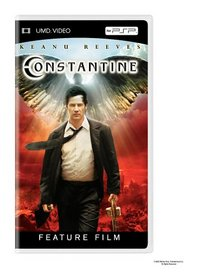 Constantine [UMD for PSP]