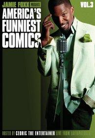 America's Funniest Comics 3 (Full)