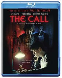 The Call BLU-RAY