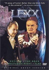 Lexx: Series 4, Vol. 2