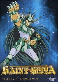 Saint Seiya - Debts Unpaid (Vol. 2)
