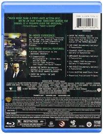 Matrix Reloaded (BD) [Blu-ray]