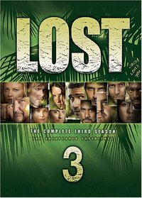 Lost - The Complete Third Season